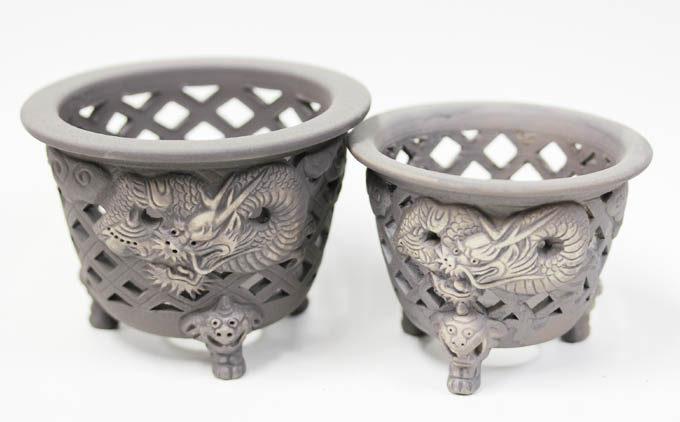 フウラン鉢